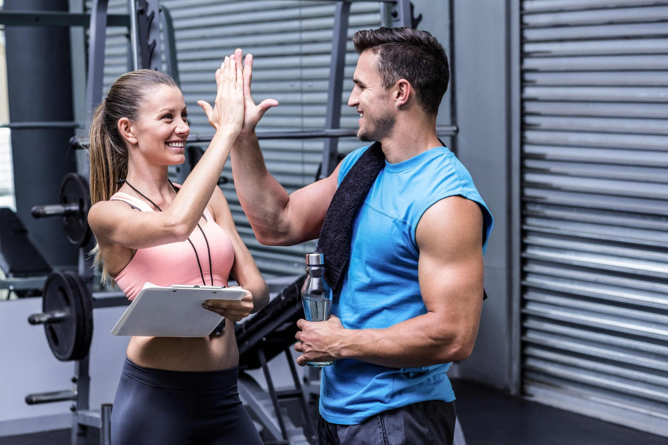 Fitnessführerschein